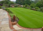 Grass Maintenance – How to Improve a Badly Laid Grass Lawn