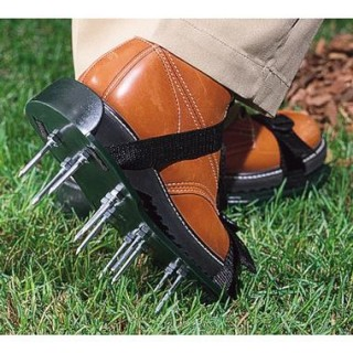 Lawn Aerator Shoes