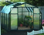 Green House Gardening and What to Grow in Your Green House
