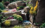 Rockery Gardens and Rock Landscaping Ideas