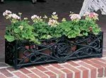 Window Planters to Complement Your Home