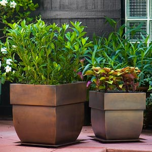 Container Gardening Ideas Patio Pots Patio Planters