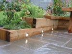 Constructing a Raised Bed for your Garden