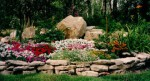 Rock Landscaping Ideas – Flat and Sloping Sites