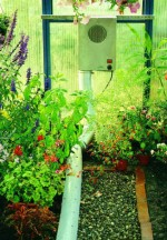 Greenhouse Heating and Greenhouse Heaters