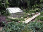 How to Manage a Garden Greenhouse