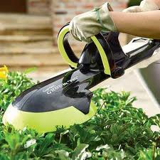 tools for gardening - hedge trimmers
