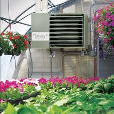 How to Heat Your Greenhouse
