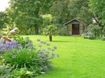 Lawns and Lawn Maintenance