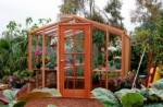 Choosing Your Greenhouse Construction