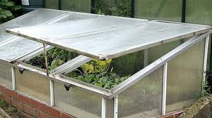 Cold Frames and Heated Frames