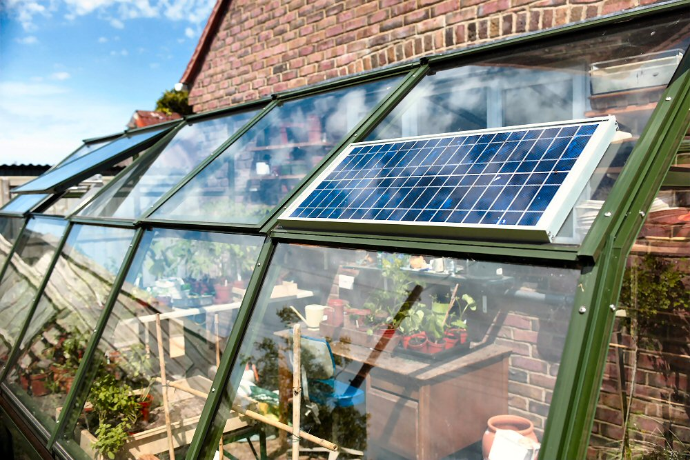 Heating Systems For Greenhouses Gardening Info Zone