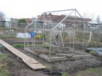 Where to Position a Greenhouse