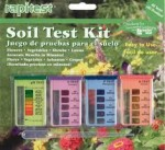 Soil and Compost Analysis