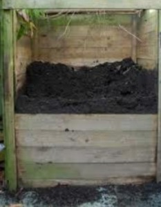 High Salt Levels in Garden Compost