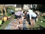 Labour Saving Garden Ideas: Paved Gardens